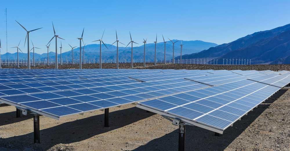 Solar Farm Security Systems