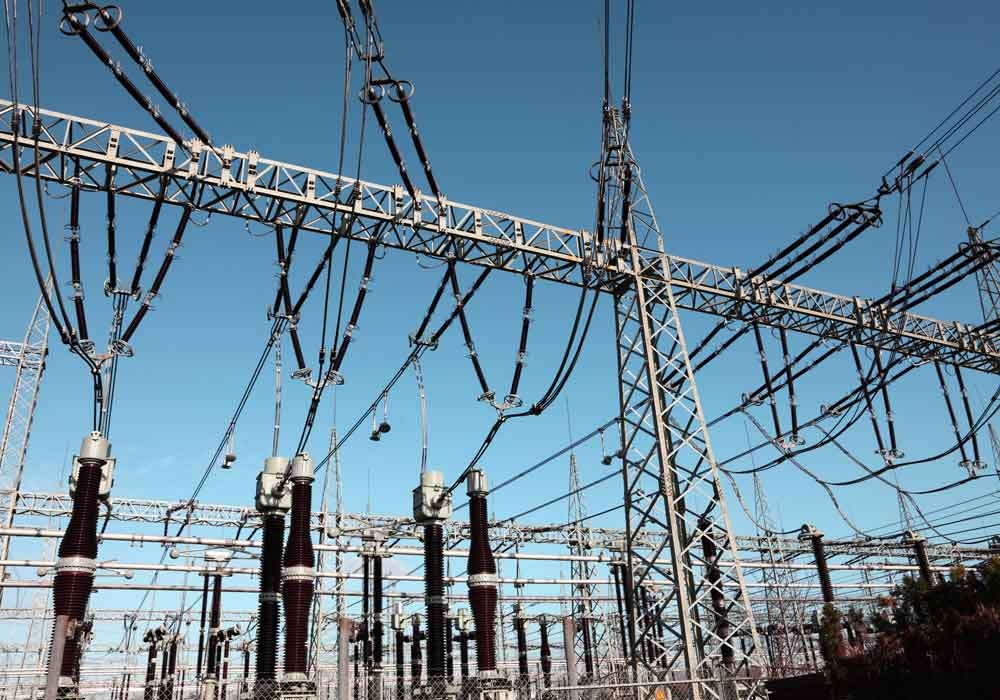 Electrical Substation Security