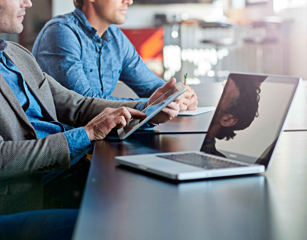 Remote Management Team Colaboration