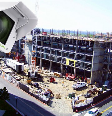 Choosing the Right Construction Camera