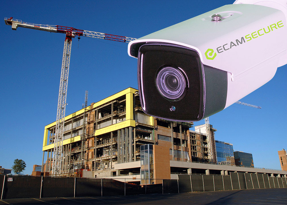 8 Megapixel Time Lapse Camera