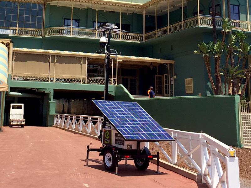 MSU Pro Solar On Site