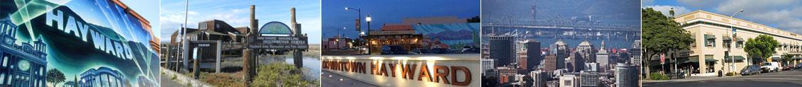 ECAMSECURE Hayward California Banner