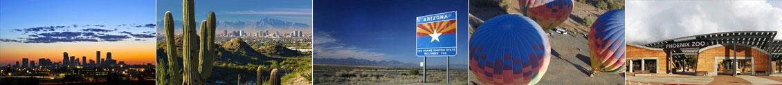 ECAMSECURE Phoenix Arizona Banner