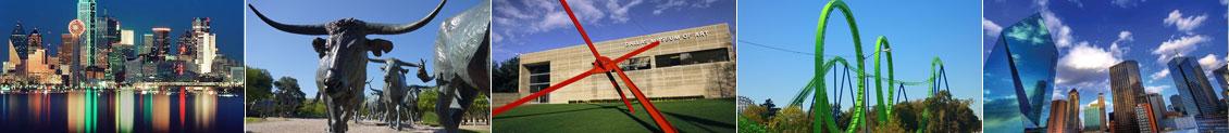 ECAMSECURE Dallas Texas Banner
