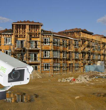 Reduce Liability Using Security Cameras
