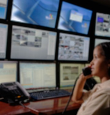 5 Benefits of a UL-Listed Central Command Center