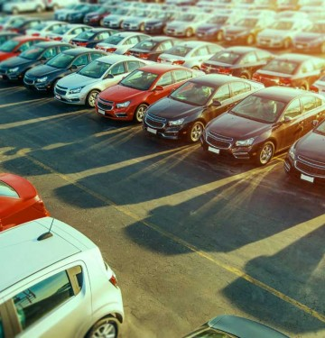 Ultimate Tips for Car Dealership Security