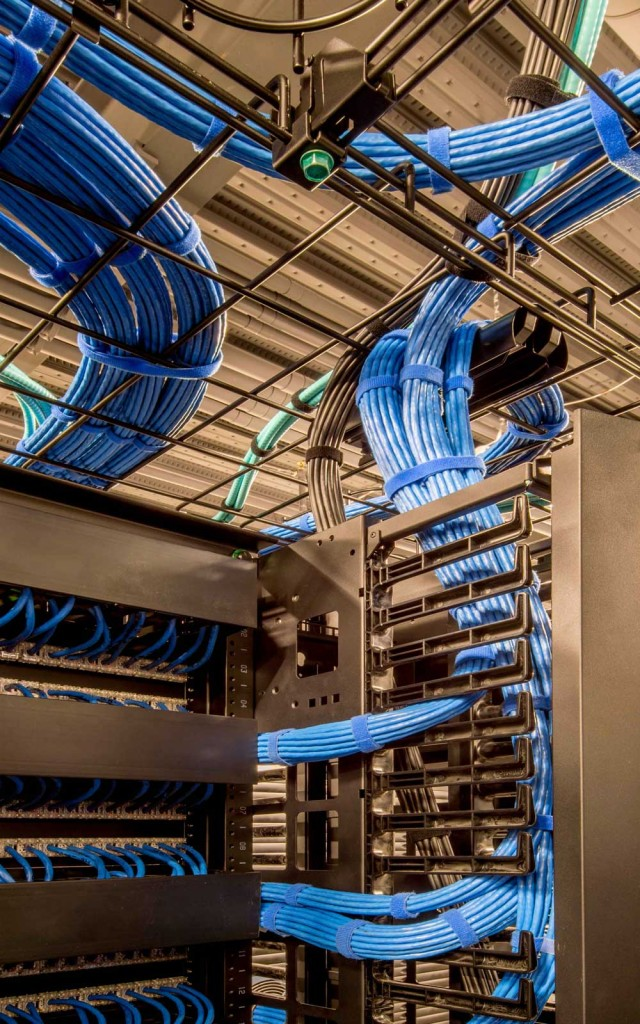 Design Install Structured Cabling