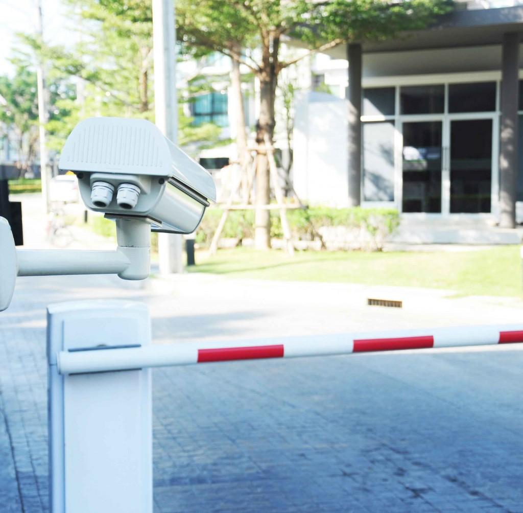 Virtual Doorman Video Surveillence
