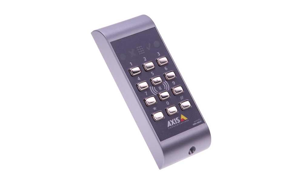 E Reader Access Control