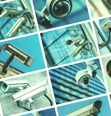 Choosing the Right Security Camera