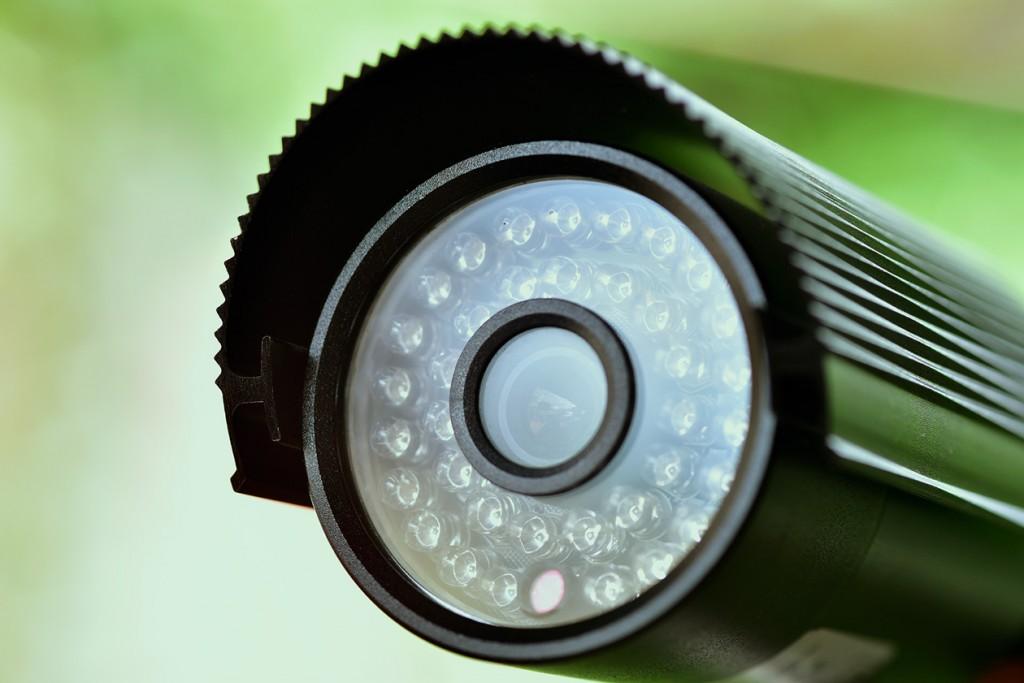 IP Digital CCTV Security Camera
