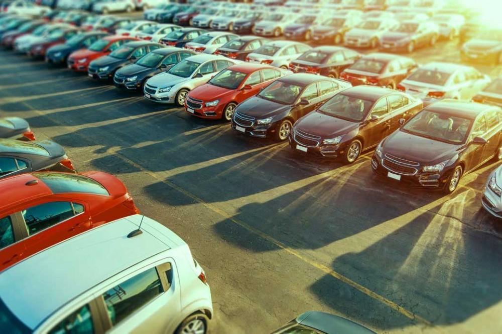 Auto Dealership Security Services