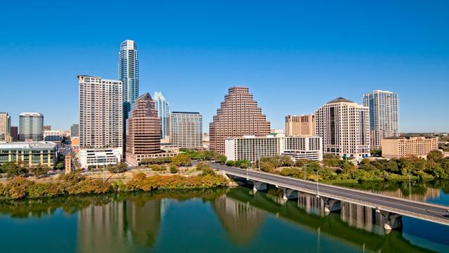 Austin Tx Commercial Security Amp Video Surveillance