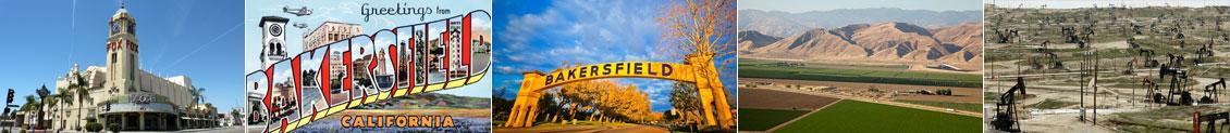 ECAMSECURE Bakersfield California Banner