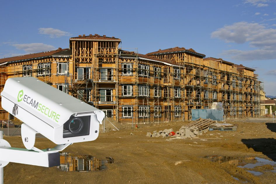 preventing liability issues with onsite security cameras