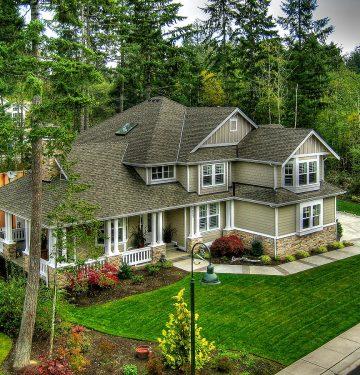 Drones in Real Estate Marketing