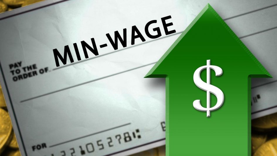 Arizona Min Wage Increase