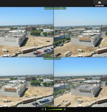 Why Use Time Lapse on Your Construction Project?