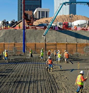 Securing Large Jobsites