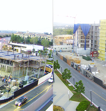Time Lapse Video for Construction Marketing