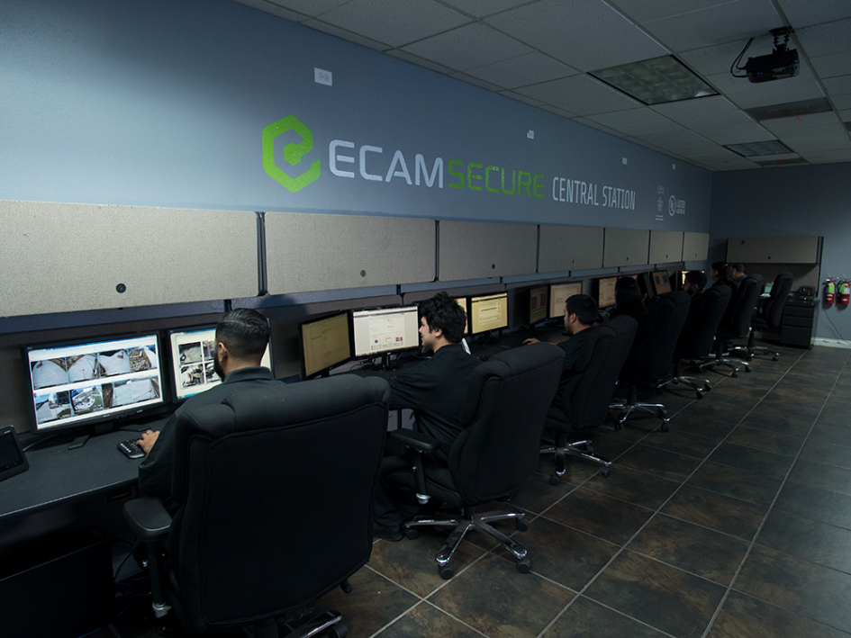 Benefits of Using a US-based Monitoring Station | ECAMSECURE