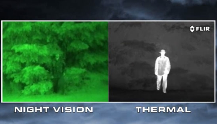 Thermal & Night Vision Cameras