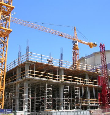 Four Ways Documentation Can Solve Your Construction Company's Problems