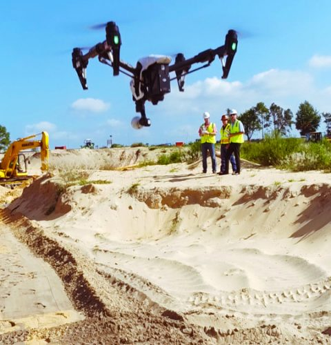Mobile Surveillance: The Evolution of Drone Technology