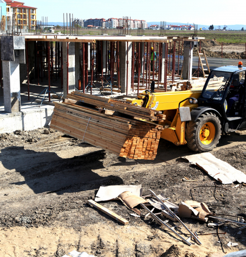4 Most Effective Solutions for Your Construction Site
