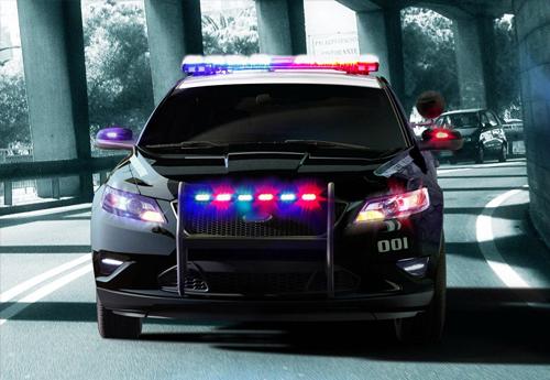 Priority Police Responce