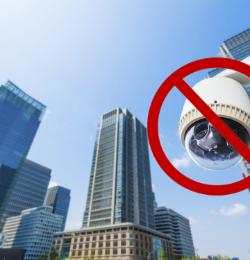 3 Places You Should Never Install Cameras