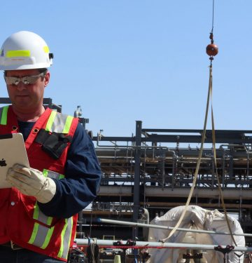 3 Ways Construction Managers Can Track Inventory