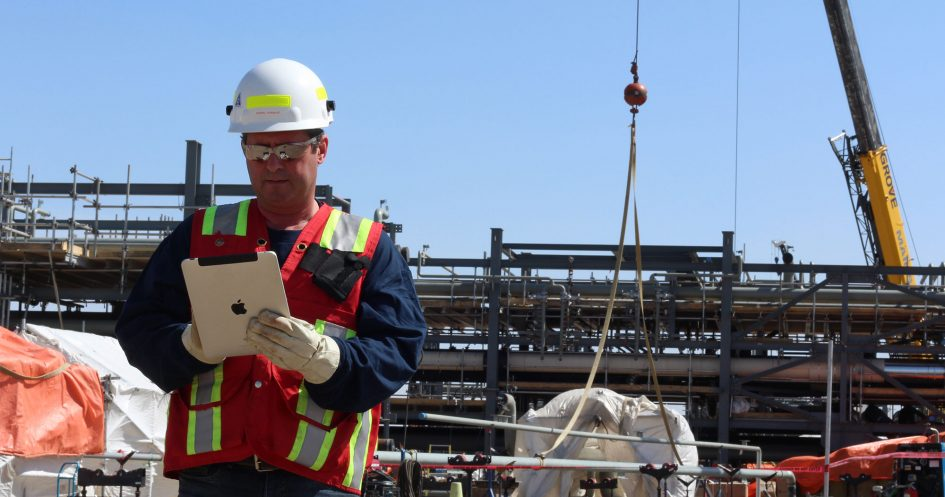 Construction Site Inventory Management