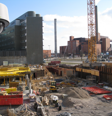 6 Steps to Securing Your High-Rise Construction Site