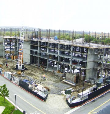 Lowering Construction Site Security Costs