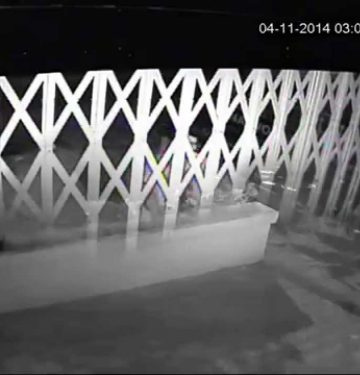 How Thermal Security Cameras Help Protect Your Commercial Property