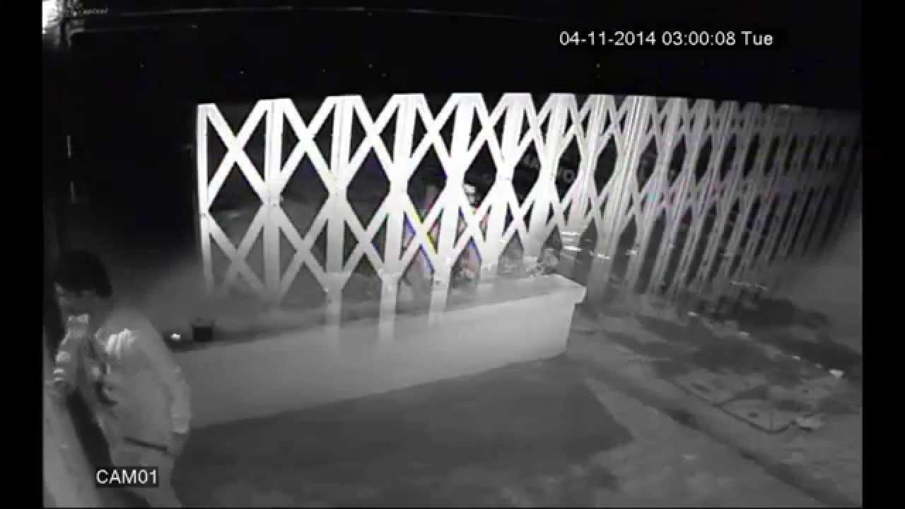 How Thermal Security Cameras Help Protect Your Commercial