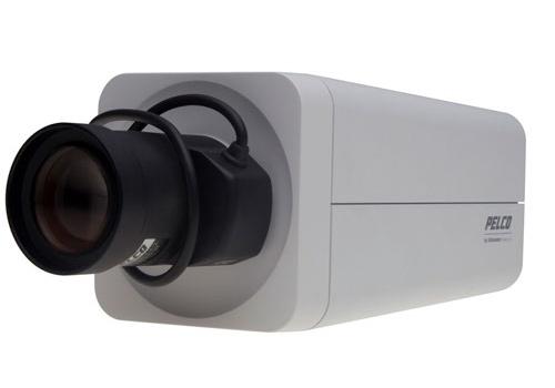 Fixed Box Security Camera