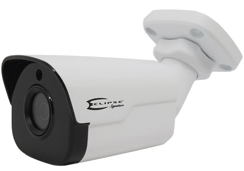 Network IP-Connected Camera