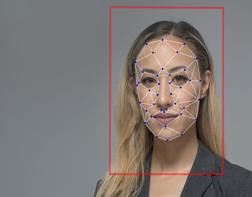 Facial Recognition Software for Security Applications