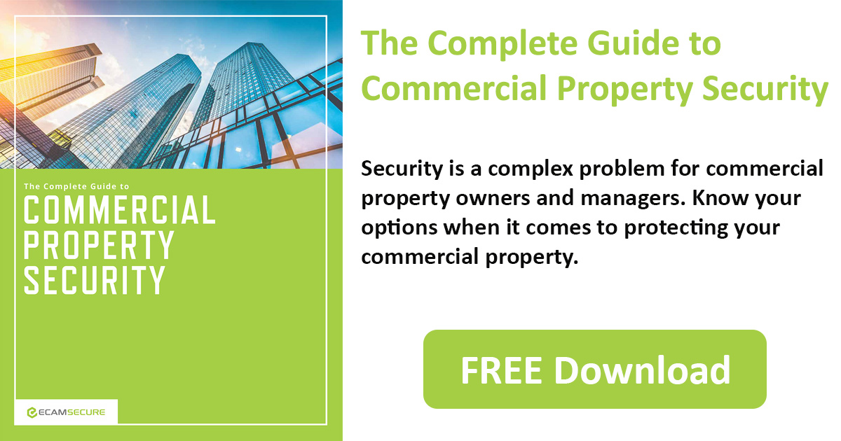 The Complete Guide to Commercial Property Security eBook Download