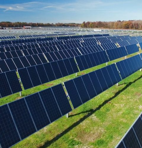 4 Unexpected Benefits of Surveillance Systems for Solar Farms