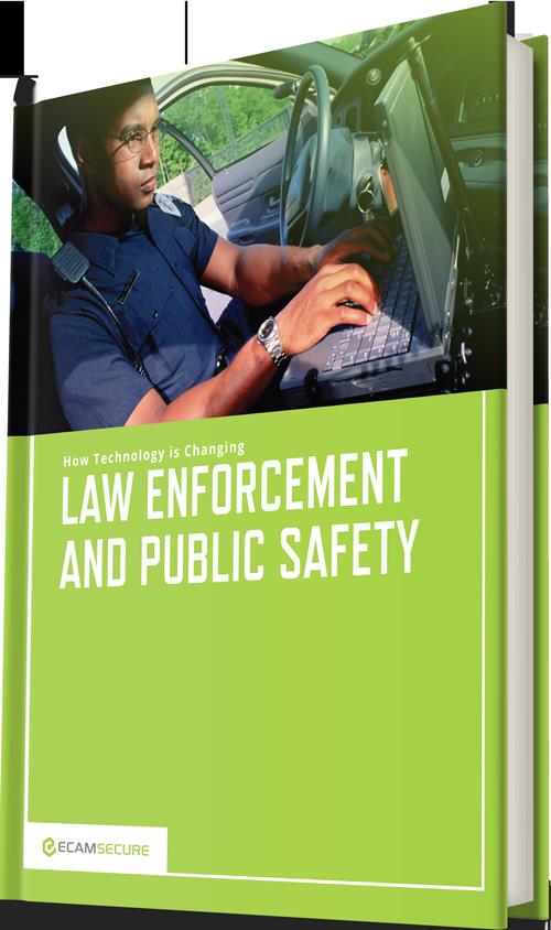 Law Enforcement eBook Download