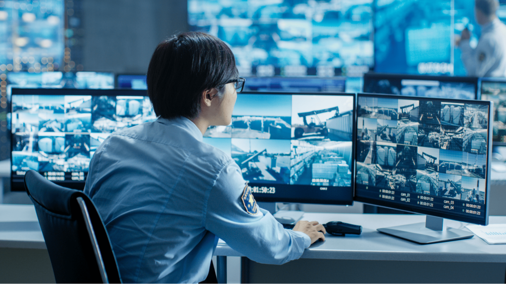 Video Analytics in Policing