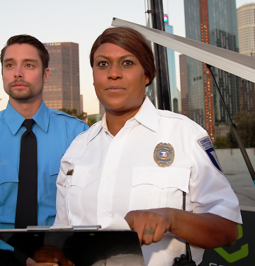 Armed vs. Unarmed Security: Which Type of Security Guard Do You Need?