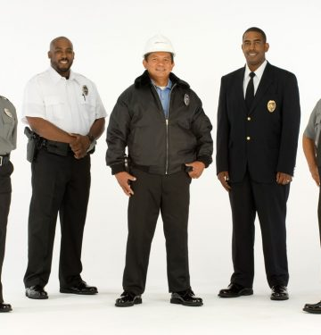 30+ Facts and Statistics About the Security Guard Industry
