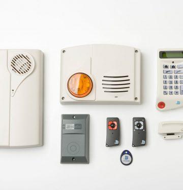 Custom Commercial Security Plan Design