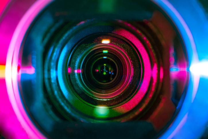 Security and Surveillance Cameras in Casinos
